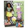 Кукла Барби Игра с модой Barbie Fashionistas DTD97