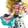 Кукла Monster High Лагуна Блю Кораблекрушение DTV91