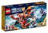 Lego Nexo Knights 70361 Дракон Мэйси