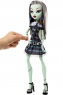 Кукла Monster High Френки Штейн Страшно высокие DHC43