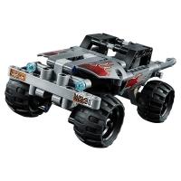Лего 42090 Машина для побега Lego Technic