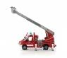 Пожарная машинка Bruder Mercedes 02532