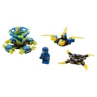 Лего 70660 Джей мастер Кружитцу Lego Ninjago