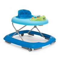 Ходунки Chicco Rainbow Baby Walker-Blue
