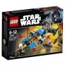 Лего 75167 Спидер Охотника за головами Lego Star Wars