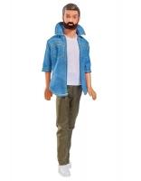 Кукла Simba Кевин с бородой 10 5733241