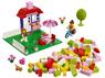 Чемоданчик LEGO для девочек, потертость коробки
