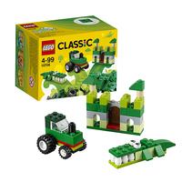 Зелёный набор для творчества