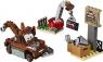 Lego Juniors 10733 Свалка Мэтра