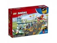 Lego Juniors 10764 Городской аэропорт