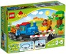 Локомотив Lego Duplo 10810
