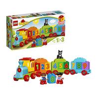 Lego 10847 Поезд Считай и играй