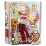 Кукла Ever After High Эппл Уайт День Наследия BCF49