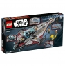 Лего 75186 Стрела Lego Star Wars