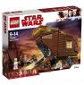 Лего 75220 Песчаный краулер Lego Star Wars