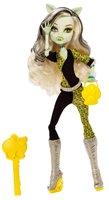 Кукла Monster High Френки Штейн Слияние Монстров CBP35