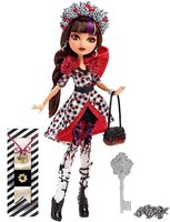 Кукла Ever After High Сериз Худ-Несдержанная Весна CDM50