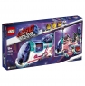 Лего 70828 Автобус для вечеринки Lego Movie