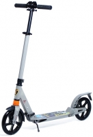 Самокат Scooter Urban 200S (белый)