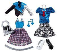 Набор одежды Делюкс для куклы Френки Штейн