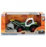 Детская игрушка Dickie Трактор функциональный 20 341 3431