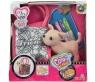 Игрушка Simba Chi Сhi Love Собачка в сумочке с фломастерами 10 5895264