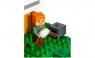 Лего 21140 Курятник Lego Minecraft