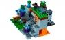 Лего 21141 Пещера зомби Lego Minecraft