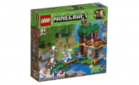 Лего 21146 Нападение армии скелетов Lego Minecraft