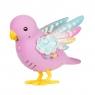 Птичка со светящимися крылышками Радужный Свет 28547