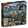 Лего 76117 Робот Бэтмена против робота Ядовитого Плюща Lego Super Heroes