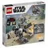 Лего 75234 Шагоход-танк АТ-AP Lego Star Wars