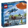 Лего 60208 Воздушная полиция: арест парашютиста Lego City