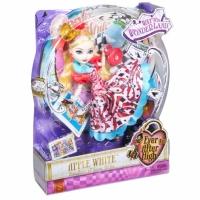 Кукла Эппл Уайт (Apple White)-Дорога в Страну Чудес