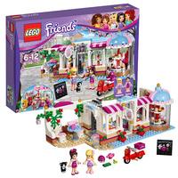 Lego Friends 41119 Кондитерская подмята упаковка