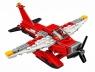 Красный вертолёт