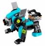 Lego 31062 Робот-исследователь