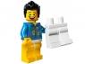 Минифигурки Серия Lego Movie