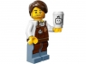 Минифигурки Серия Lego Movie