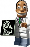 Доктор Хибберт 71009