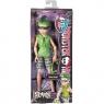 Кукла Monster High Дьюс Горгон Путешествие в Скариж