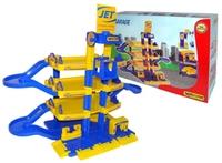 """Паркинг """"Jet"""" 4-уровневый (в коробке) Wader Полесье арт. 40213"""