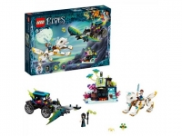 Lego Elves 41195 Решающий бой между Эмили и Ноктурой