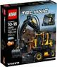 Экскаватор Volvo EW 160E Lego Technic