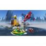Лего 76134 Человек-паук: похищение бриллиантов Доктором Осьминогом Lego Super Heroes