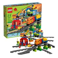 Лего 10508 Большой поезд Lego Duplo