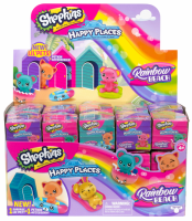 Shopkins Happy Places Маленький питомец 56839