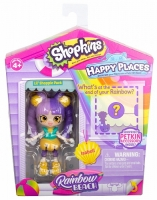 Набор Shopkins с куклой Shoppie Изабель 56842
