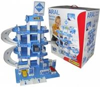 """Паркинг """"ARAL"""" 4-уровневый (в коробке) Полесье арт. 37879"""