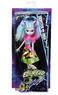 Кукла Monster High Сильви Тимбервульф Под напряжением DVH66
